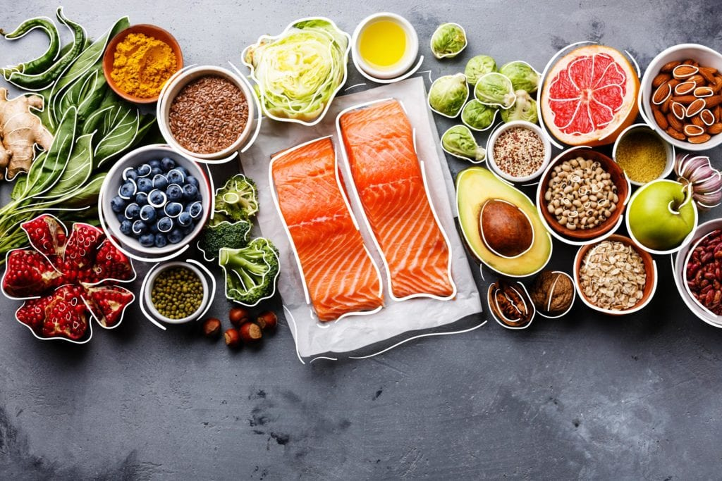 Healthy Diet Tips for Weight loss