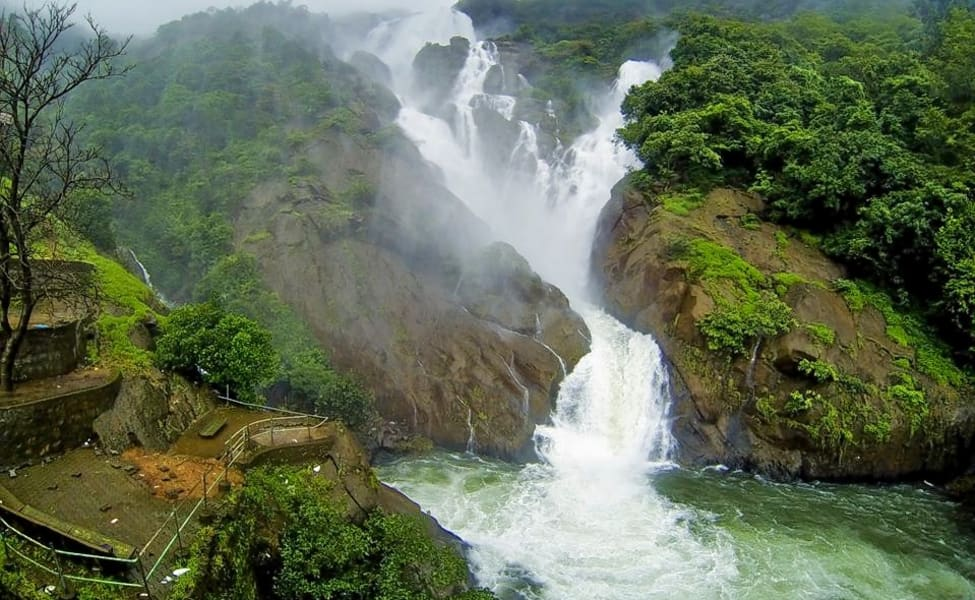 Places To Visit Goa