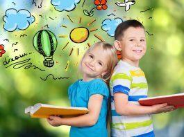 Best Way to Develop Kids Skill