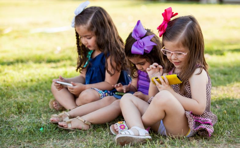 Impacts of Screen Time On Children