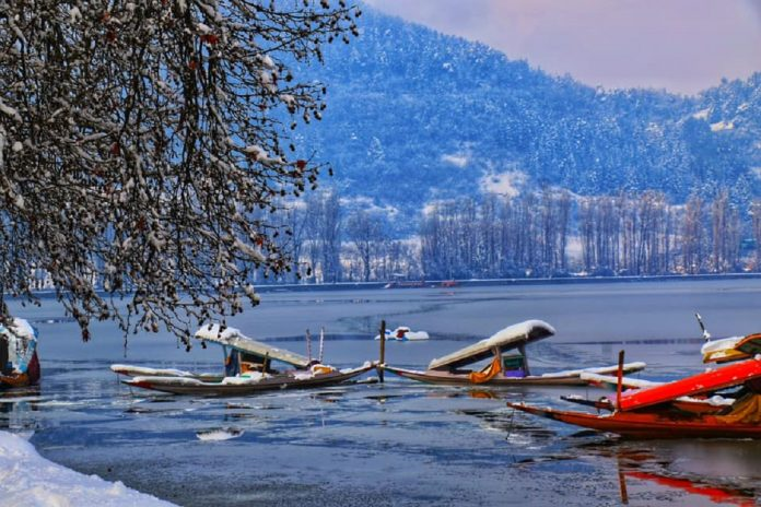 Things to do in Jammu and Kashmir